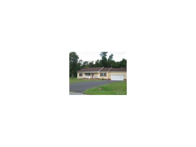 Lot 32 Corner Of Wye Hill Ln And Knoll Hill Dr, Lincoln, DE 19960 (MLS #727510) :: The Allison Stine Team