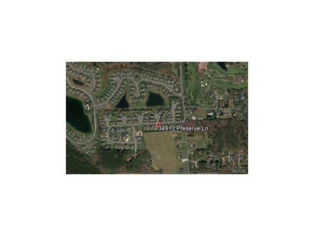 34913 Preserve Lane #69, Dagsboro, DE 19939 (MLS #727531) :: The Rhonda Frick Team