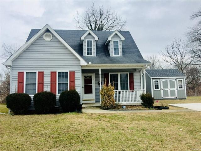 427 North, Milford, DE 19963 (MLS #727534) :: RE/MAX Coast and Country
