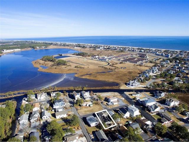 610 Seventh Street, Bethany Beach, DE 19930 (MLS #727556) :: The Windrow Group