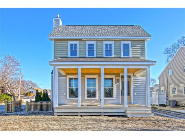 425 Paynter Ave, Lewes, DE 19958 (MLS #727566) :: Barrows and Associates