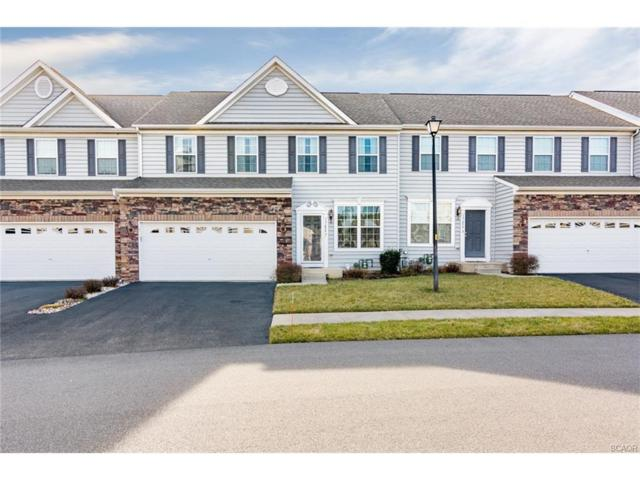 17656 Gate Drive A3 #3, Lewes, DE 19958 (MLS #727573) :: RE/MAX Coast and Country