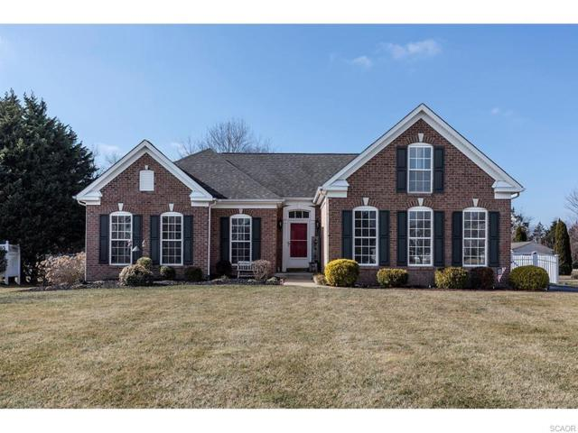 33138 Seahorse Place, Lewes, DE 19958 (MLS #727576) :: The Rhonda Frick Team