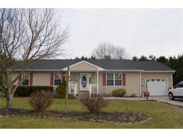 303 Sunnydale Lane, Seaford, DE 19973 (MLS #727585) :: The Don Williams Real Estate Experts