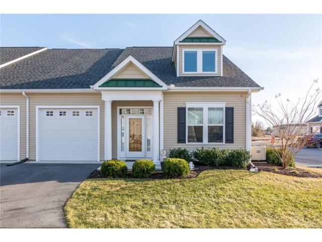31209 Camellia Drive Unit 18, Selbyville, DE 19975 (MLS #727594) :: The Rhonda Frick Team