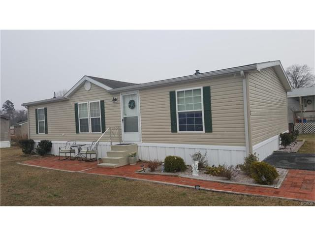 8 Kyle, Millsboro, DE 19966 (MLS #727595) :: The Don Williams Real Estate Experts