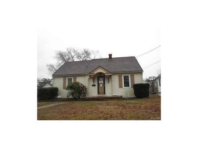 113 Lansing Avenue, Laurel, DE 19956 (MLS #727622) :: RE/MAX Coast and Country