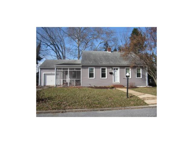 410 King Street, Laurel, DE 19956 (MLS #727633) :: Barrows and Associates