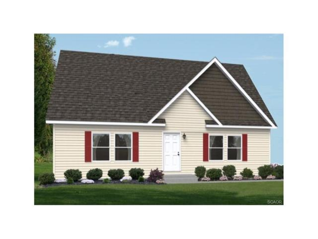lot 23 Pinto Dr, Selbyville, DE 19975 (MLS #727635) :: The Don Williams Real Estate Experts