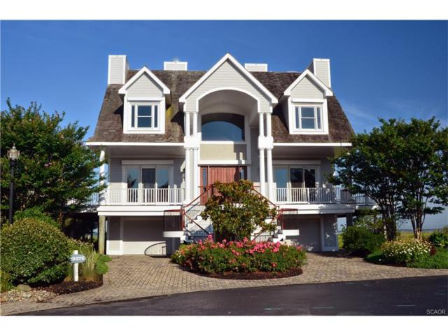39375 Natures Way, Bethany Beach, DE 19930 (MLS #727664) :: The Allison Stine Team