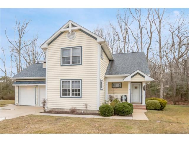 33874 Waterside Drive, Frankford, DE 19945 (MLS #727681) :: Barrows and Associates