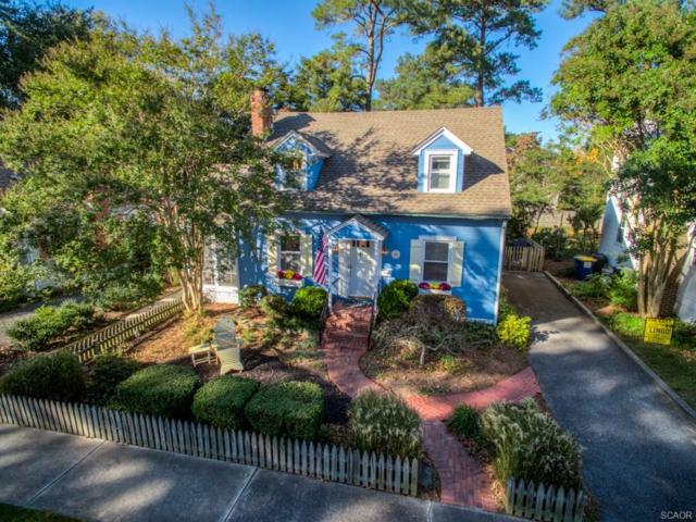 221 New Castle, Rehoboth Beach, DE 19971 (MLS #727687) :: RE/MAX Coast and Country