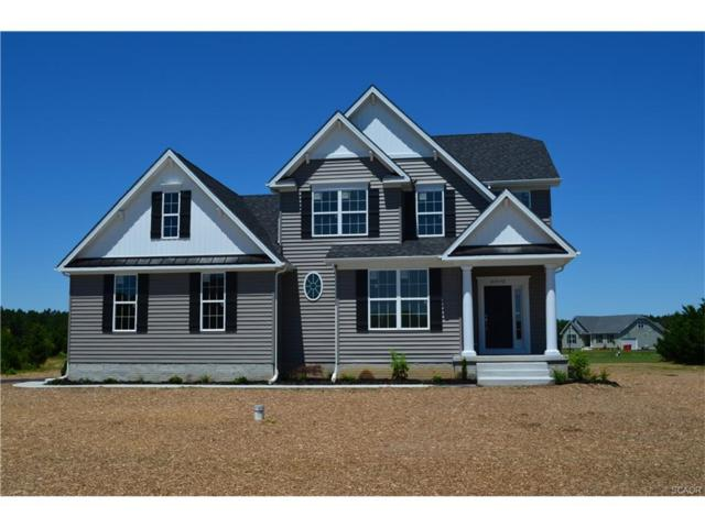 25542 Hunter Crossing, Millsboro, DE 19966 (MLS #727698) :: The Don Williams Real Estate Experts