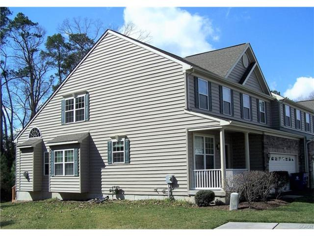 17662 Gate Drive #4, Lewes, DE 19958 (MLS #727708) :: RE/MAX Coast and Country