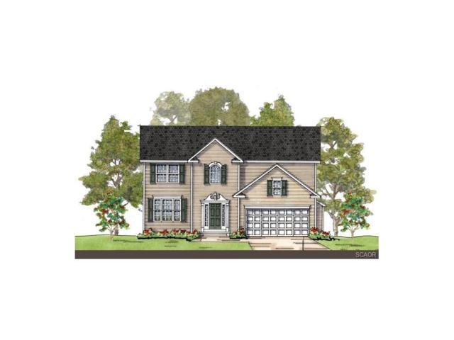 25539 Hunter Crossing, Millsboro, DE 19947 (MLS #727715) :: Barrows and Associates