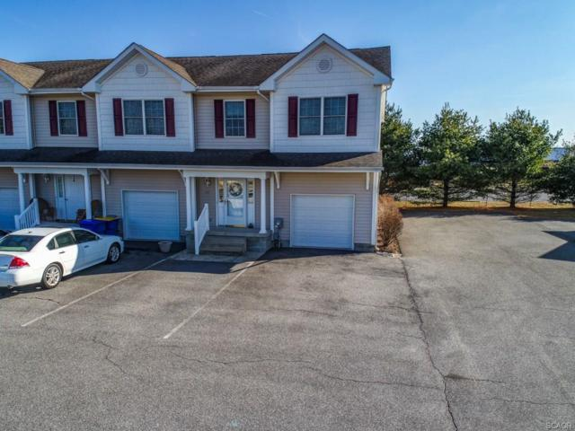 112 Main Sail Drive #112, Milton, DE 19968 (MLS #727723) :: The Don Williams Real Estate Experts