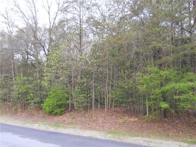 8 Hidden Hills Drive, Seaford, DE 19973 (MLS #727733) :: The Rhonda Frick Team