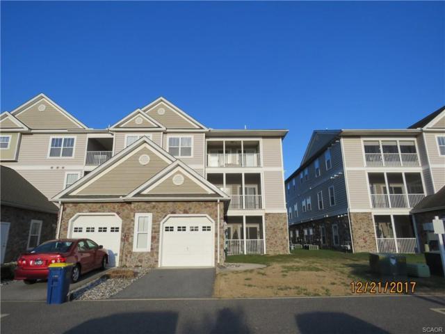 3302E S Sagamore, Milford, DE 19963 (MLS #727748) :: The Don Williams Real Estate Experts