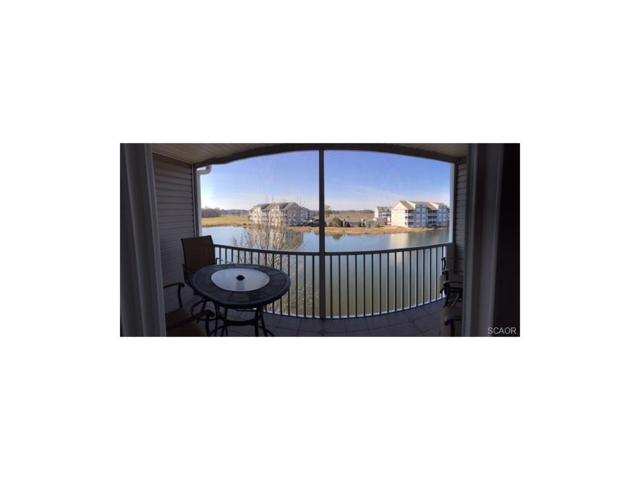30397 Pavilion Drive #1105, Ocean View, DE 19970 (MLS #727750) :: RE/MAX Coast and Country