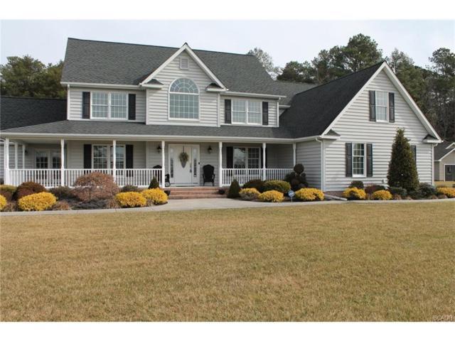 16578 Retreat Cir, Milford, DE 19963 (MLS #727754) :: The Don Williams Real Estate Experts