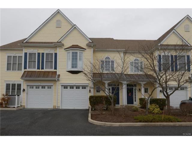 19 Richardson Way, Rehoboth Beach, DE 19971 (MLS #727756) :: The Rhonda Frick Team