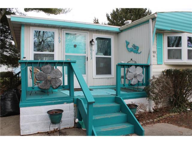 36253 King Street, Rehoboth Beach, DE 19971 (MLS #727775) :: The Windrow Group