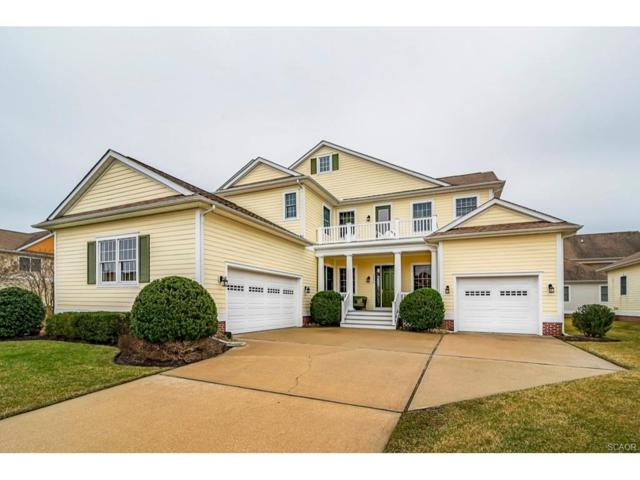 36475 Wild Rose Cir, Selbyville, DE 19975 (MLS #727784) :: The Windrow Group