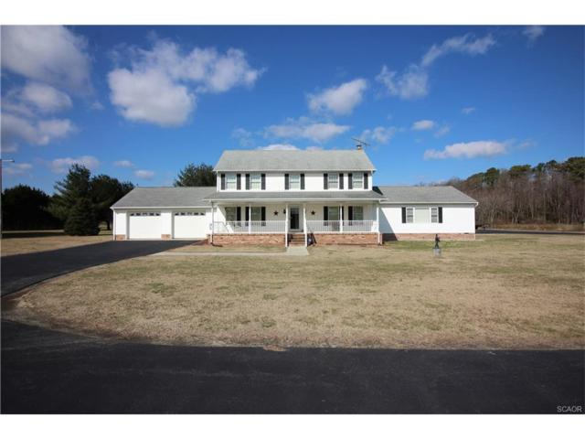 13544 Owens, Greenwood (Sussex), DE 19950 (MLS #727786) :: The Rhonda Frick Team
