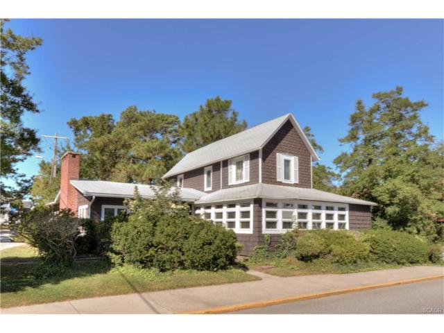 30 Brooklyn Avenue, Rehoboth Beach, DE 19971 (MLS #727802) :: RE/MAX Coast and Country