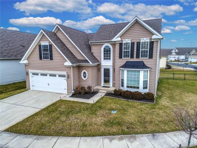 24855 Magnolia Cir, Millsboro, DE 19966 (MLS #727804) :: The Don Williams Real Estate Experts