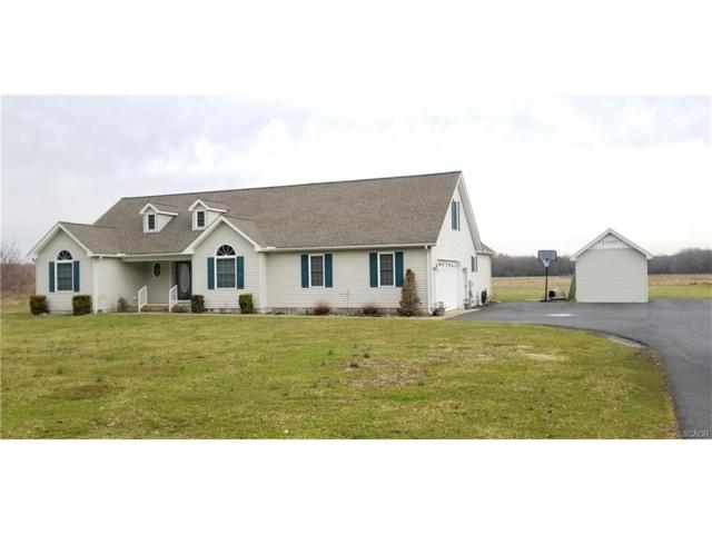 13995 Mile Stretch Road, Greenwood (Sussex), DE 19950 (MLS #727813) :: The Rhonda Frick Team