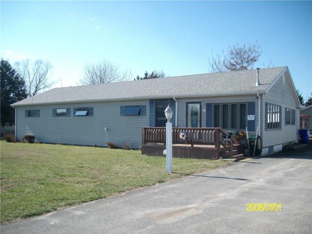 26669 River Breeze Lot #9, Millsboro, DE 19966 (MLS #727828) :: The Don Williams Real Estate Experts