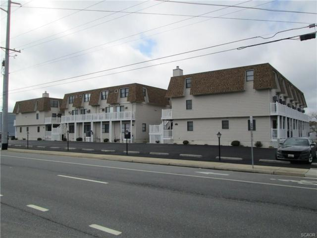 606 Coastal Highway #24, Fenwick Island, DE 19944 (MLS #727844) :: The Rhonda Frick Team