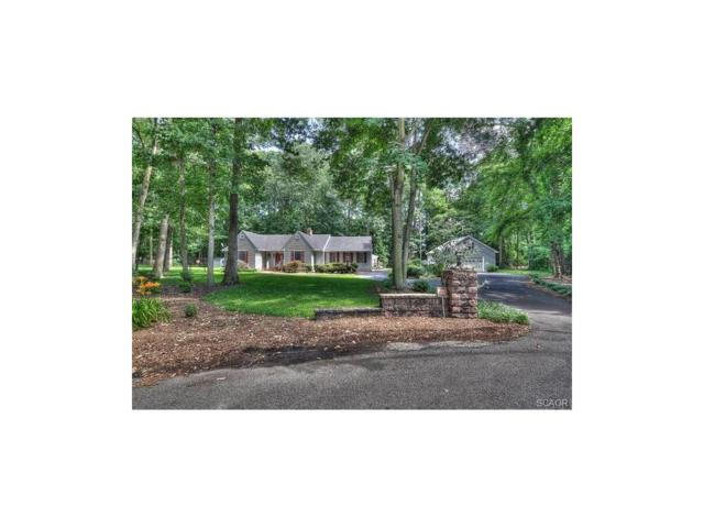 9 Victoria Drive, Milford, DE 19963 (MLS #727846) :: The Don Williams Real Estate Experts