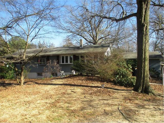 308 Wisseman, Milford, DE 19963 (MLS #727874) :: The Don Williams Real Estate Experts