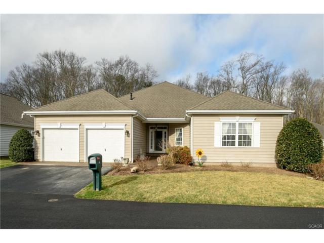 2 Adriatic Dr., Rehoboth Beach, DE 19971 (MLS #727891) :: The Don Williams Real Estate Experts