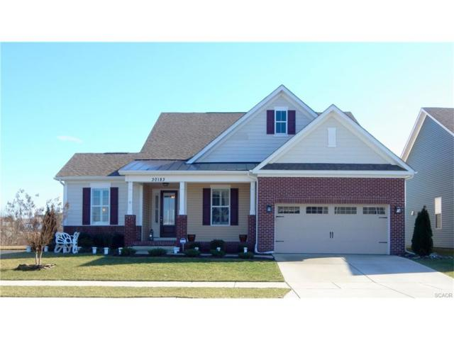 30183 Seashore Park, Millville, DE 19967 (MLS #727893) :: The Rhonda Frick Team
