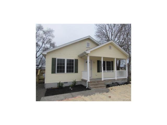 31026 N Poplar Street, Laurel, DE 19956 (MLS #727898) :: Barrows and Associates