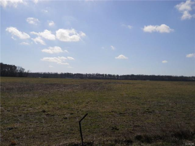 0 Old Carriage Road, Seaford, DE 19973 (MLS #727900) :: Atlantic Shores Realty