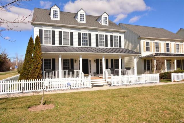 110 Eaton, Milton, DE 19968 (MLS #728000) :: The Don Williams Real Estate Experts