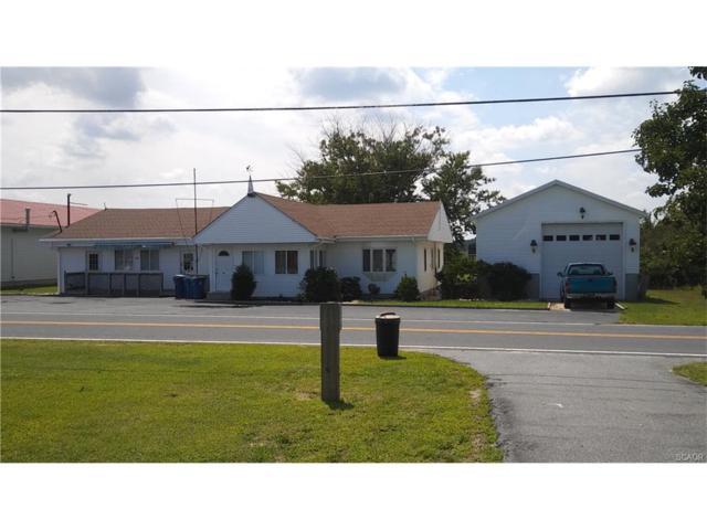 362 Bay Ave, Milford, DE 19963 (MLS #728018) :: The Allison Stine Team