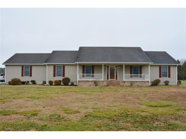 6352 Ray Rd, Bridgeville, DE 19933 (MLS #728028) :: The Rhonda Frick Team
