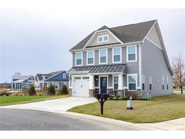 139 Waterside Drive, Bridgeville, DE 19933 (MLS #728051) :: Atlantic Shores Realty