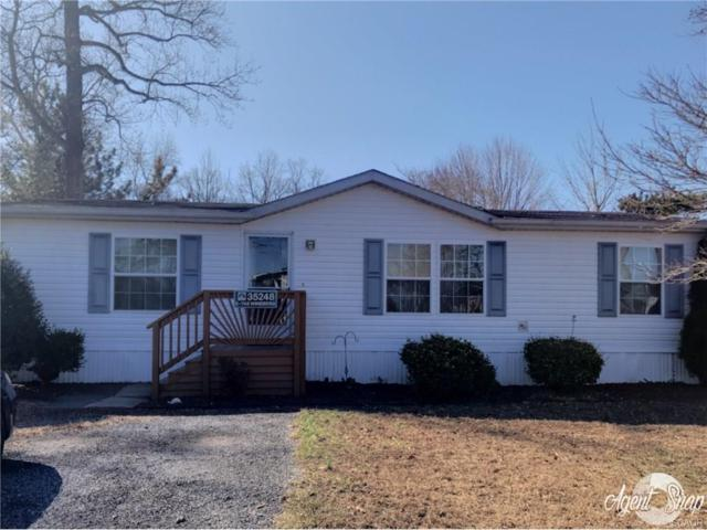 35248 Breakers St, Long Neck, DE 19966 (MLS #728062) :: The Don Williams Real Estate Experts