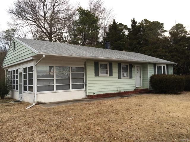 5099 Woodland Church Road, Seaford, DE 19973 (MLS #728102) :: Atlantic Shores Realty