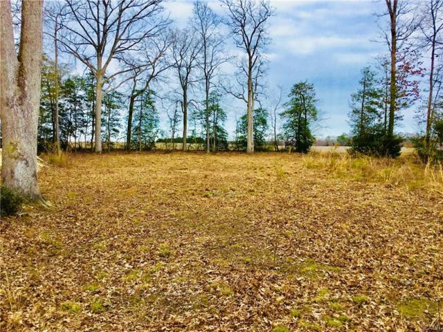 #19 Holly Oak, Lewes, DE 19958 (MLS #728108) :: RE/MAX Coast and Country