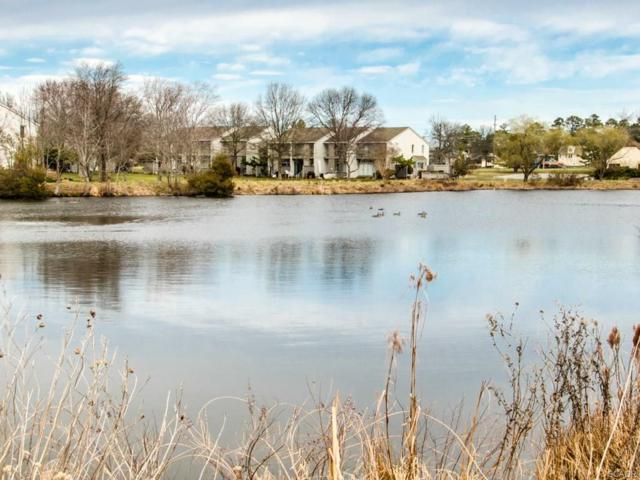 20884 Spring Lake Dr Unit 316, Rehoboth Beach, DE 19971 (MLS #728120) :: RE/MAX Coast and Country