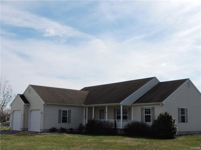 10420 Fox Glen, Bridgeville, DE 19933 (MLS #728127) :: The Don Williams Real Estate Experts
