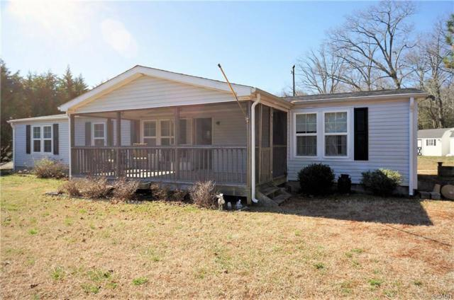 30818 Hollymount Road, Harbeson, DE 19951 (MLS #728135) :: RE/MAX Coast and Country