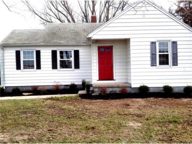 22334 Lewes Georgetown, Georgetown, DE 19947 (MLS #728140) :: The Don Williams Real Estate Experts